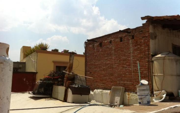 Foto de casa en venta en  1, san miguel de allende centro, san miguel de allende, guanajuato, 679577 No. 08