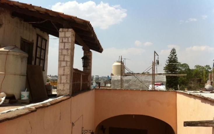Foto de casa en venta en  1, san miguel de allende centro, san miguel de allende, guanajuato, 679577 No. 10