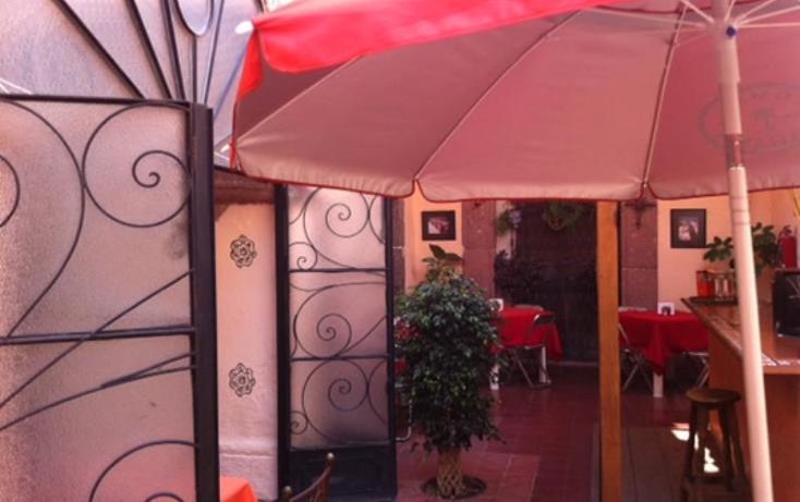Foto de casa en venta en  1, san miguel de allende centro, san miguel de allende, guanajuato, 679577 No. 11