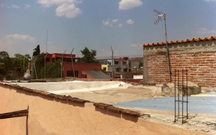 Foto de casa en venta en  1, san miguel de allende centro, san miguel de allende, guanajuato, 679577 No. 12
