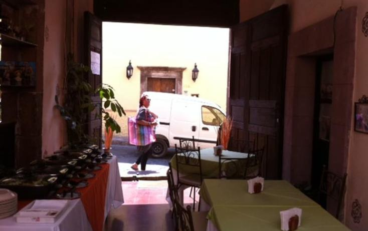 Foto de casa en venta en  1, san miguel de allende centro, san miguel de allende, guanajuato, 679577 No. 13