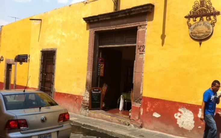 Foto de casa en venta en  1, san miguel de allende centro, san miguel de allende, guanajuato, 679577 No. 14
