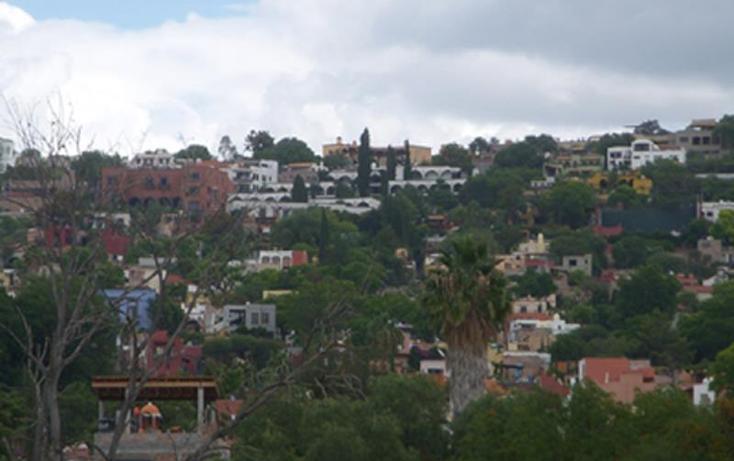 Foto de casa en venta en  1, san miguel de allende centro, san miguel de allende, guanajuato, 679629 No. 05