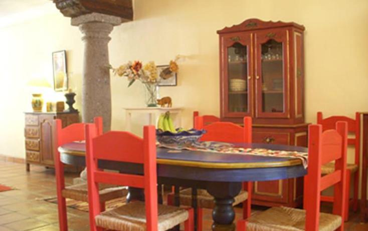 Foto de casa en venta en  1, san miguel de allende centro, san miguel de allende, guanajuato, 679629 No. 08