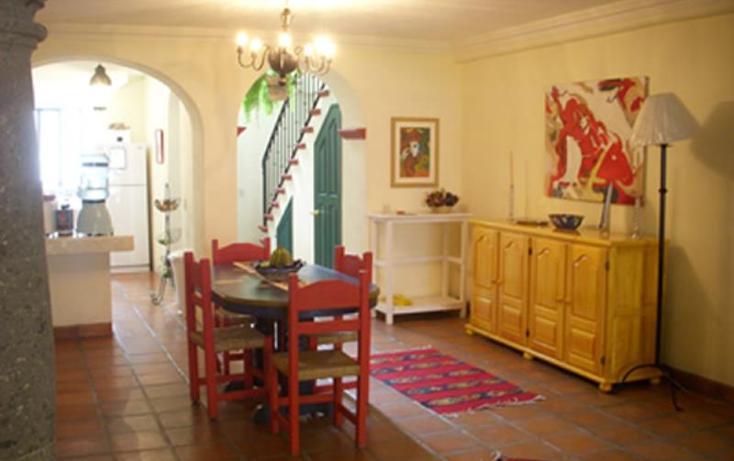 Foto de casa en venta en  1, san miguel de allende centro, san miguel de allende, guanajuato, 679629 No. 10
