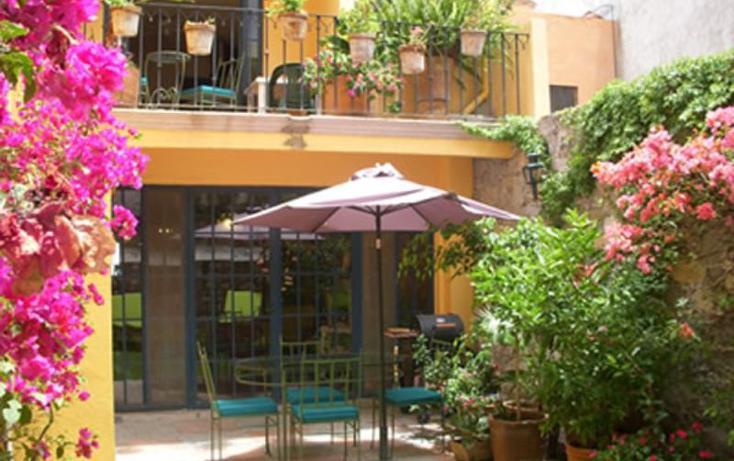Foto de casa en venta en  1, san miguel de allende centro, san miguel de allende, guanajuato, 679629 No. 12