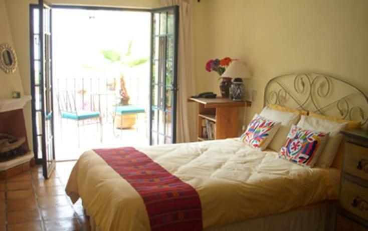 Foto de casa en venta en  1, san miguel de allende centro, san miguel de allende, guanajuato, 679629 No. 13