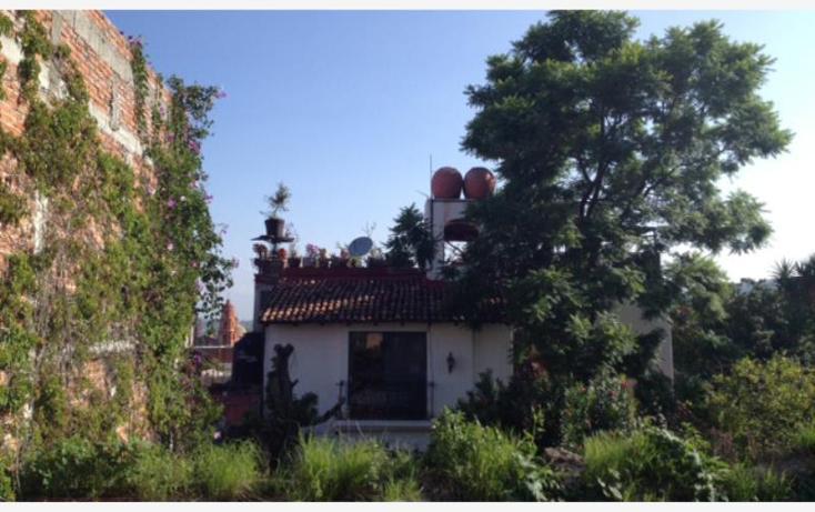 Foto de casa en venta en  1, san miguel de allende centro, san miguel de allende, guanajuato, 679753 No. 11