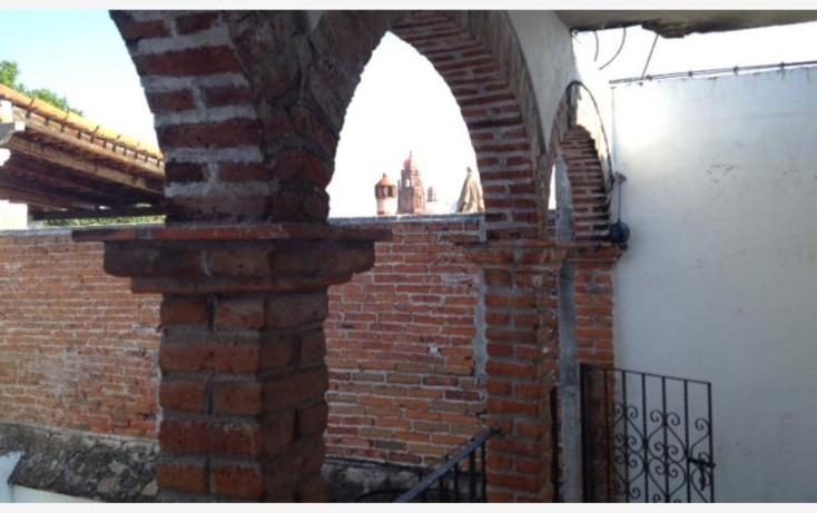 Foto de casa en venta en  1, san miguel de allende centro, san miguel de allende, guanajuato, 679753 No. 17