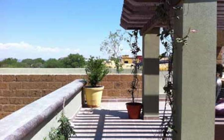 Foto de casa en venta en  1, san miguel de allende centro, san miguel de allende, guanajuato, 679857 No. 03