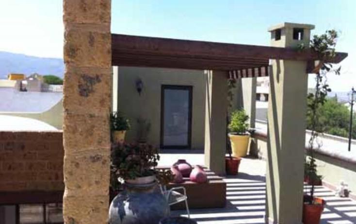 Foto de casa en venta en  1, san miguel de allende centro, san miguel de allende, guanajuato, 679857 No. 06