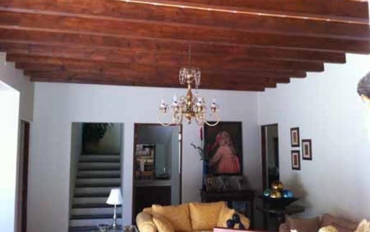 Foto de casa en venta en  1, san miguel de allende centro, san miguel de allende, guanajuato, 679857 No. 08