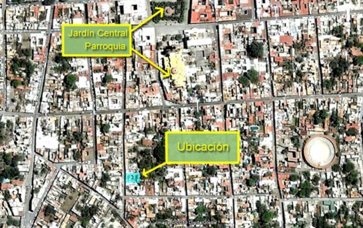 Foto de casa en venta en  1, san miguel de allende centro, san miguel de allende, guanajuato, 679897 No. 02