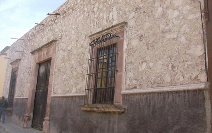 Foto de casa en venta en  1, san miguel de allende centro, san miguel de allende, guanajuato, 679897 No. 03