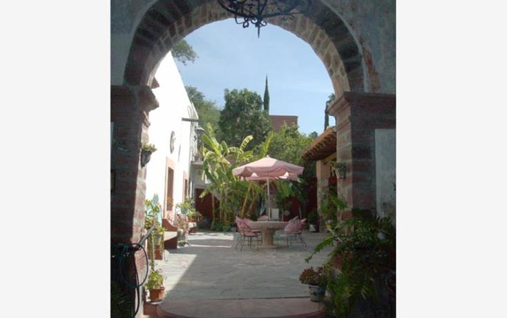 Foto de casa en venta en  1, san miguel de allende centro, san miguel de allende, guanajuato, 679897 No. 04