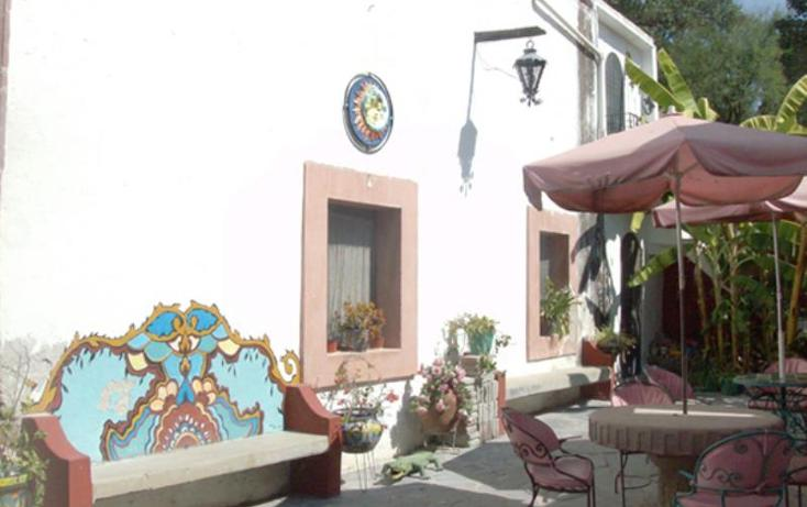 Foto de casa en venta en  1, san miguel de allende centro, san miguel de allende, guanajuato, 679897 No. 05