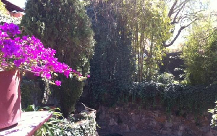 Foto de casa en venta en  1, san miguel de allende centro, san miguel de allende, guanajuato, 679905 No. 02