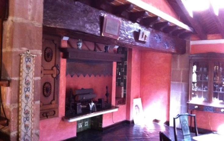Foto de casa en venta en  1, san miguel de allende centro, san miguel de allende, guanajuato, 679905 No. 04