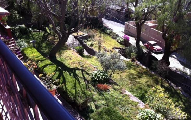 Foto de casa en venta en  1, san miguel de allende centro, san miguel de allende, guanajuato, 679905 No. 06