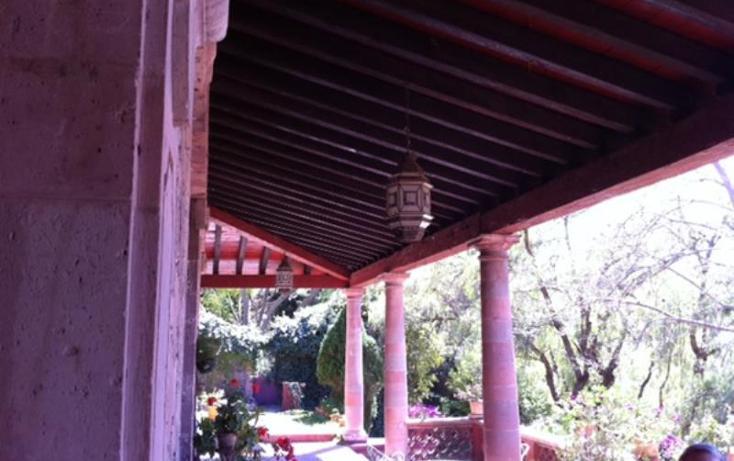 Foto de casa en venta en  1, san miguel de allende centro, san miguel de allende, guanajuato, 679905 No. 07
