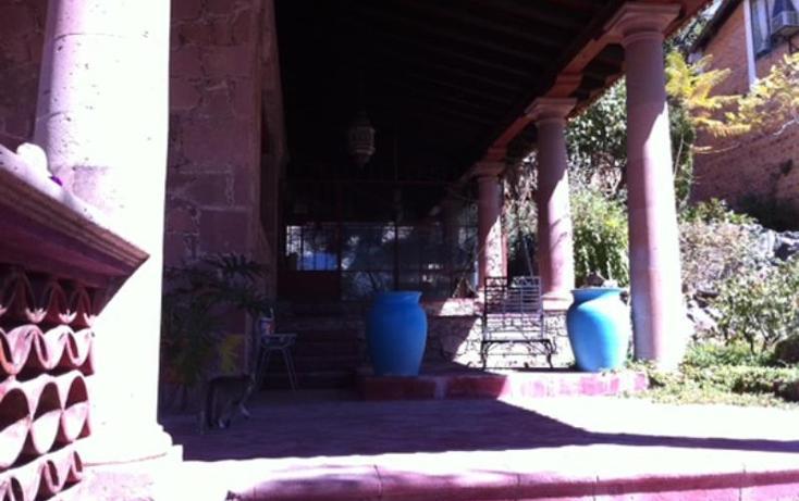 Foto de casa en venta en  1, san miguel de allende centro, san miguel de allende, guanajuato, 679905 No. 10
