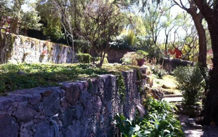Foto de casa en venta en  1, san miguel de allende centro, san miguel de allende, guanajuato, 679905 No. 11