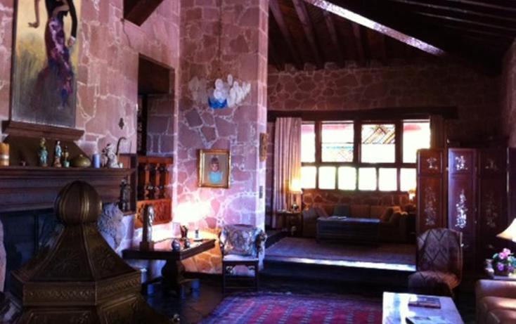 Foto de casa en venta en  1, san miguel de allende centro, san miguel de allende, guanajuato, 679905 No. 18
