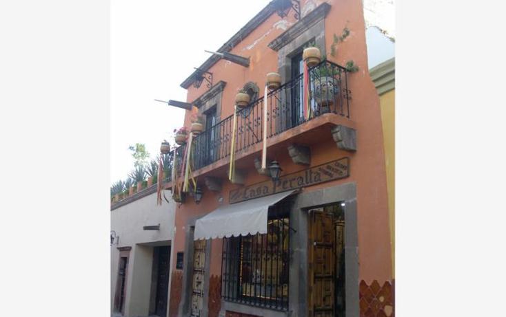 Foto de casa en venta en  1, san miguel de allende centro, san miguel de allende, guanajuato, 679921 No. 01