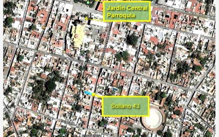 Foto de casa en venta en  1, san miguel de allende centro, san miguel de allende, guanajuato, 679921 No. 02
