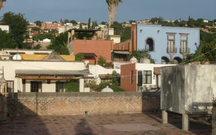 Foto de casa en venta en  1, san miguel de allende centro, san miguel de allende, guanajuato, 679921 No. 03