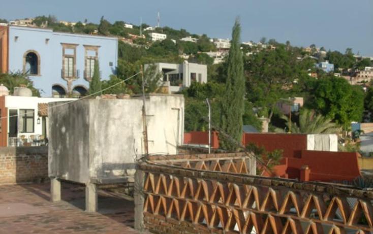 Foto de casa en venta en  1, san miguel de allende centro, san miguel de allende, guanajuato, 679921 No. 04