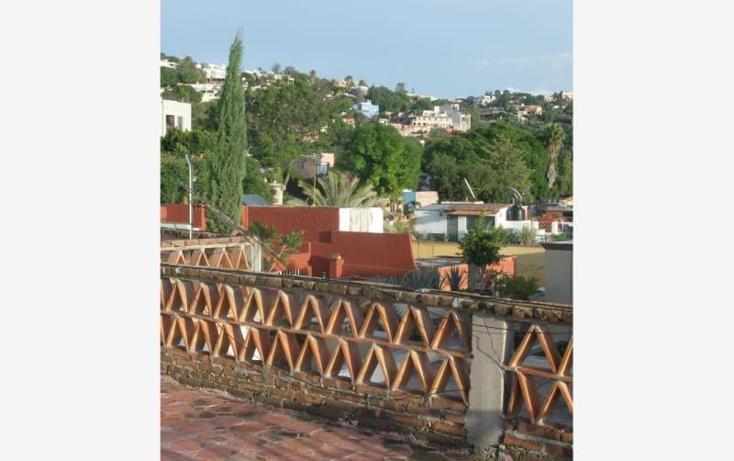 Foto de casa en venta en  1, san miguel de allende centro, san miguel de allende, guanajuato, 679921 No. 06