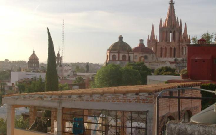 Foto de casa en venta en  1, san miguel de allende centro, san miguel de allende, guanajuato, 679921 No. 07