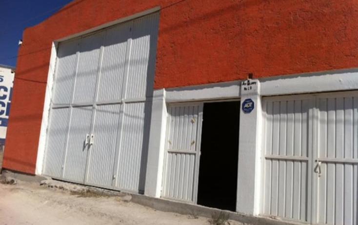 Foto de casa en venta en calzada de la estacion 1, san miguel de allende centro, san miguel de allende, guanajuato, 679945 No. 05