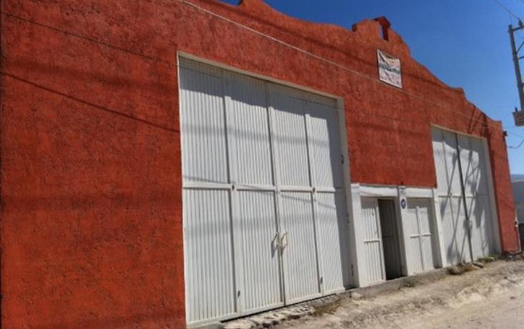 Foto de casa en venta en calzada de la estacion 1, san miguel de allende centro, san miguel de allende, guanajuato, 679945 No. 08