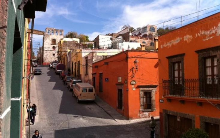 Foto de casa en venta en  1, san miguel de allende centro, san miguel de allende, guanajuato, 679949 No. 01