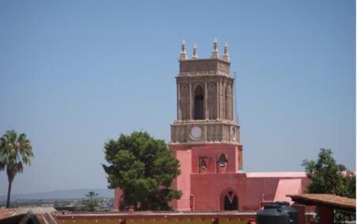 Foto de casa en venta en  1, san miguel de allende centro, san miguel de allende, guanajuato, 679961 No. 04