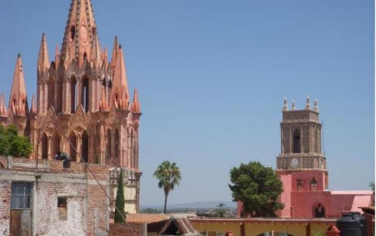 Foto de casa en venta en  1, san miguel de allende centro, san miguel de allende, guanajuato, 679961 No. 05