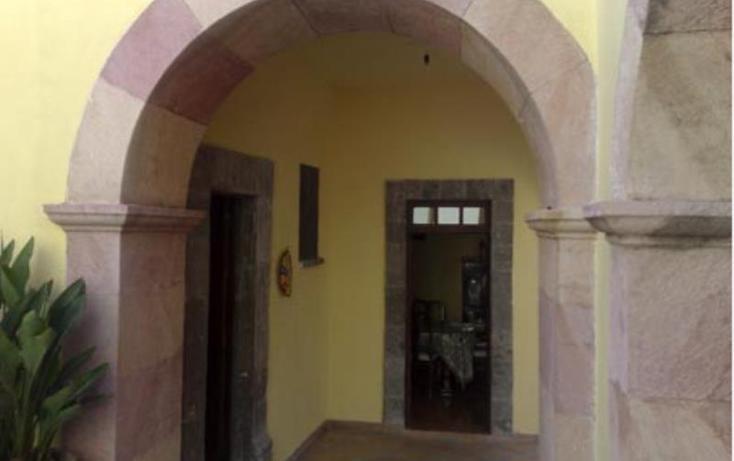 Foto de casa en venta en  1, san miguel de allende centro, san miguel de allende, guanajuato, 679961 No. 16