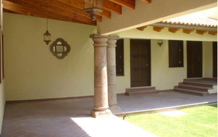 Foto de casa en venta en  1, san miguel de allende centro, san miguel de allende, guanajuato, 680193 No. 02