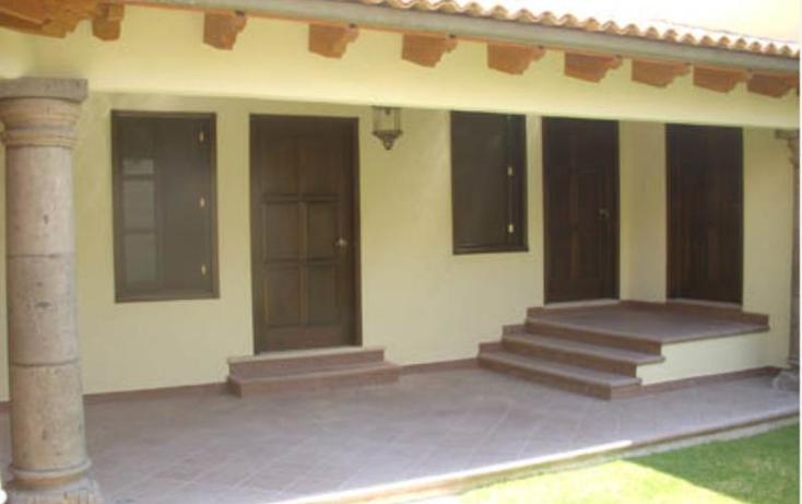 Foto de casa en venta en  1, san miguel de allende centro, san miguel de allende, guanajuato, 680193 No. 04