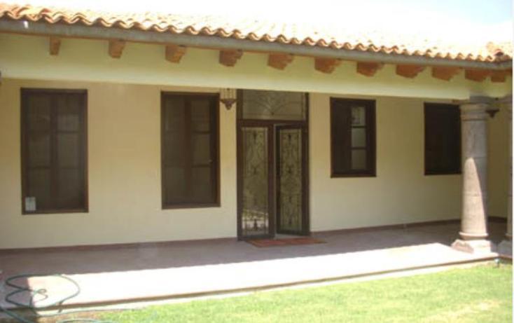 Foto de casa en venta en  1, san miguel de allende centro, san miguel de allende, guanajuato, 680193 No. 05