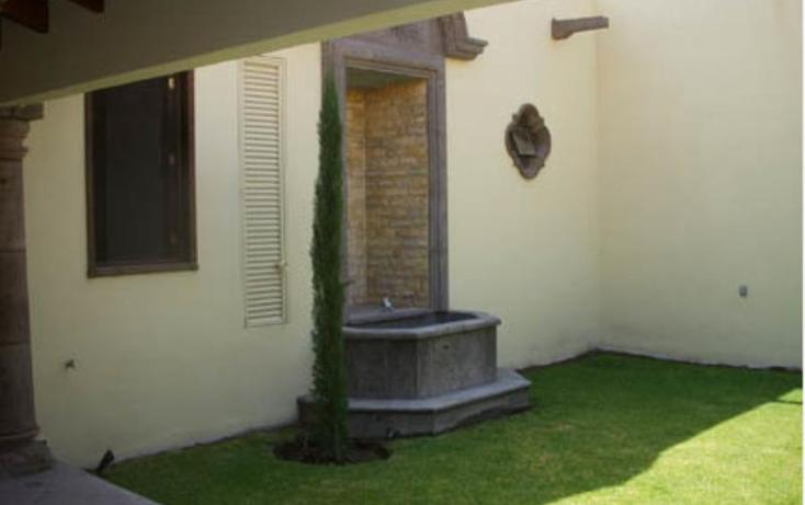 Foto de casa en venta en  1, san miguel de allende centro, san miguel de allende, guanajuato, 680193 No. 06