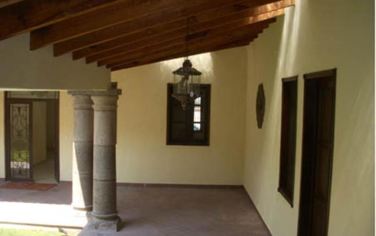 Foto de casa en venta en  1, san miguel de allende centro, san miguel de allende, guanajuato, 680193 No. 13
