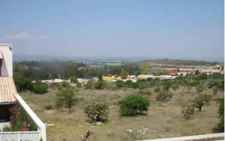 Foto de casa en venta en  1, san miguel de allende centro, san miguel de allende, guanajuato, 680193 No. 16
