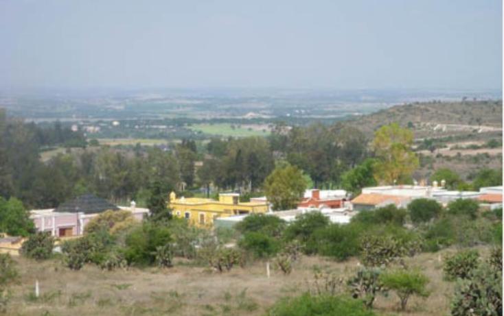 Foto de casa en venta en  1, san miguel de allende centro, san miguel de allende, guanajuato, 680193 No. 18