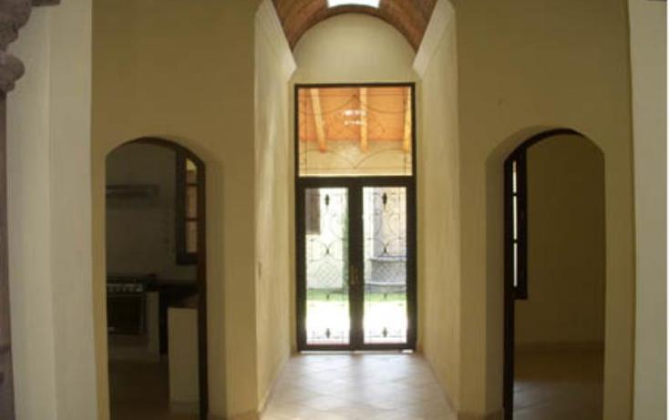 Foto de casa en venta en  1, san miguel de allende centro, san miguel de allende, guanajuato, 680193 No. 25