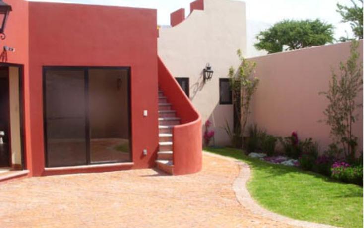 Foto de casa en venta en pueblo antiguo 1, san miguel de allende centro, san miguel de allende, guanajuato, 680237 No. 10