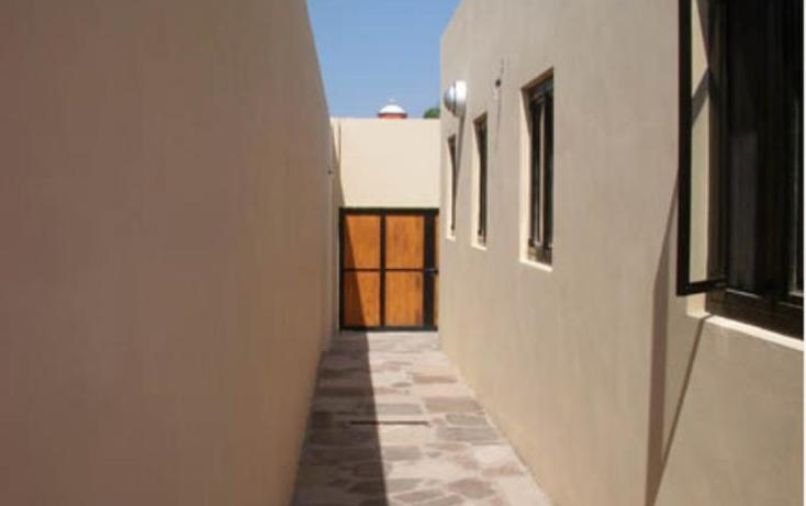 Foto de casa en venta en  1, san miguel de allende centro, san miguel de allende, guanajuato, 680237 No. 11