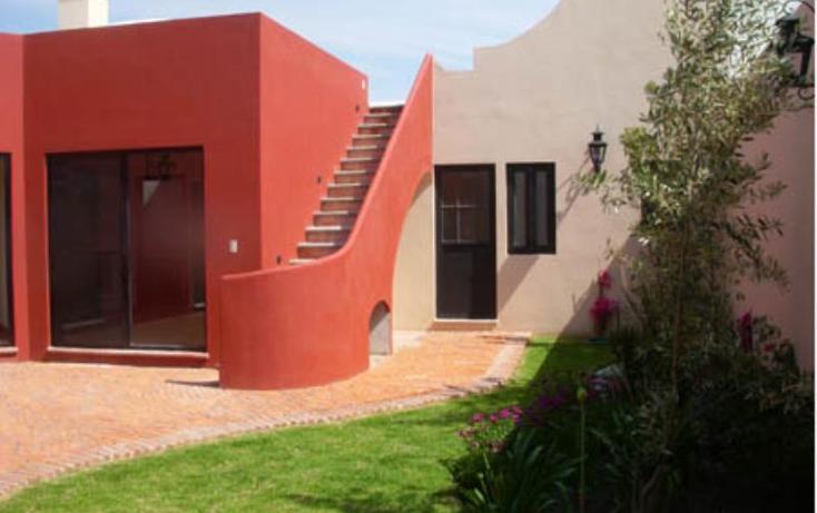 Foto de casa en venta en  1, san miguel de allende centro, san miguel de allende, guanajuato, 680237 No. 13